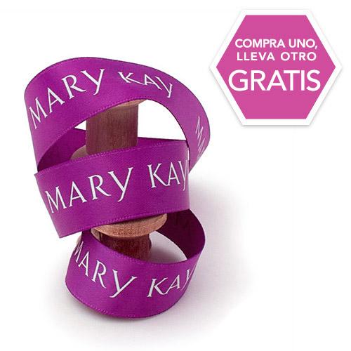 Cinta con logotipo, púrpura - DOS POR UNO